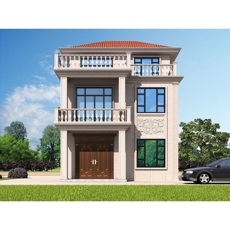 别墅外墙设计